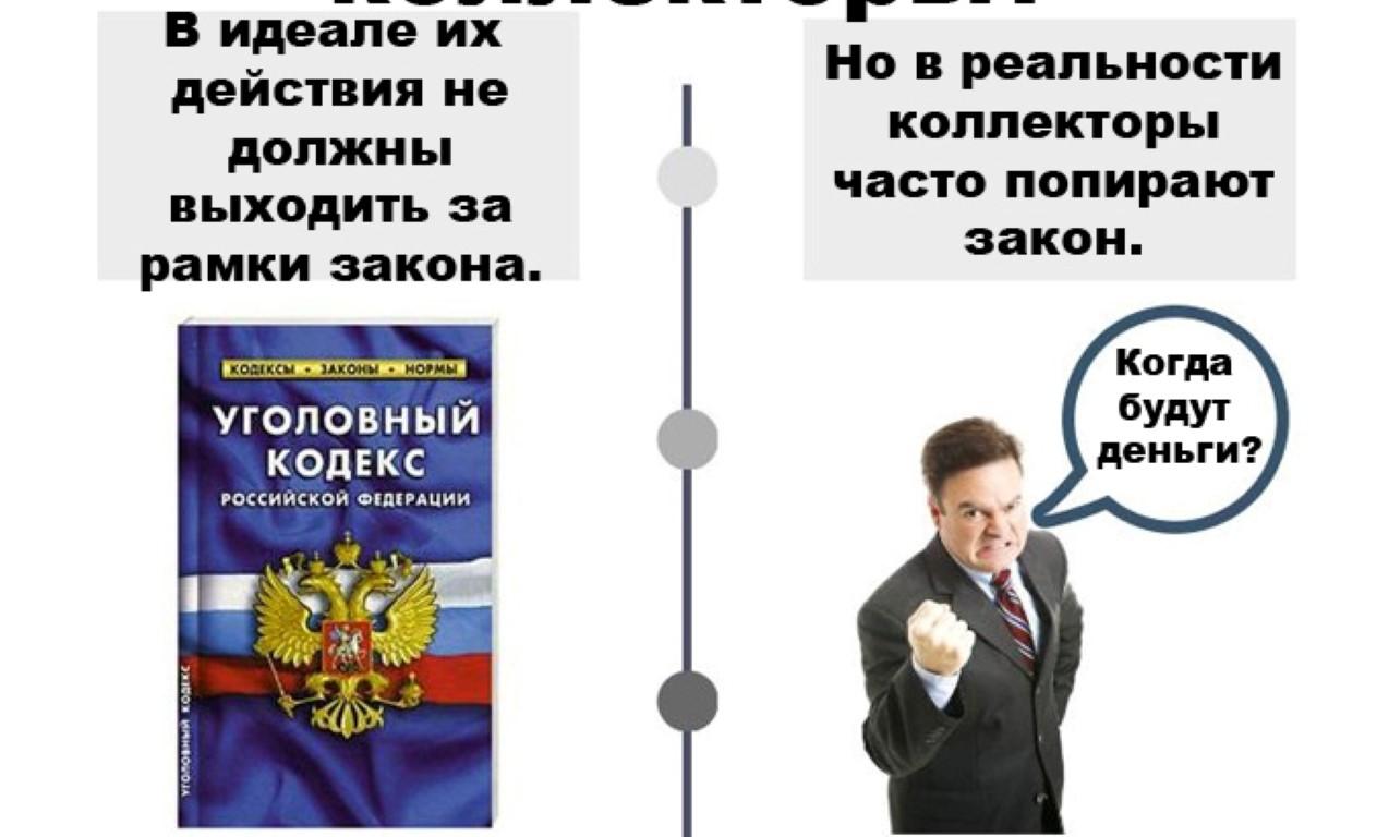 Изображение - Защита от коллекторов ugrozhayut-kollektoryi-chto-delat-4