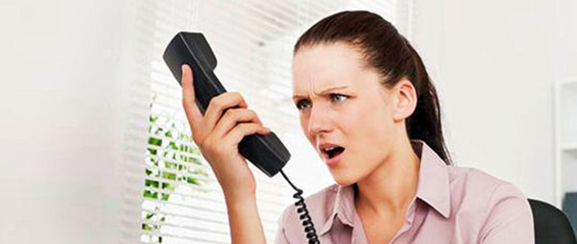 Звонят коллекторы - что делать, если достали звонками по кредиту и как с ними разговаривать